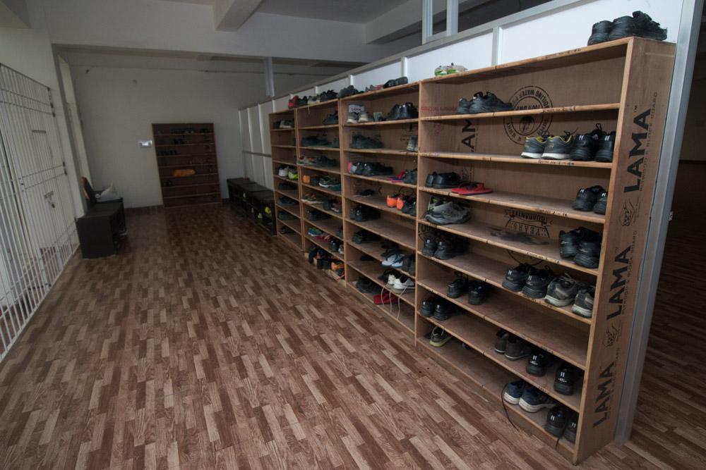 Shoe-Lounge