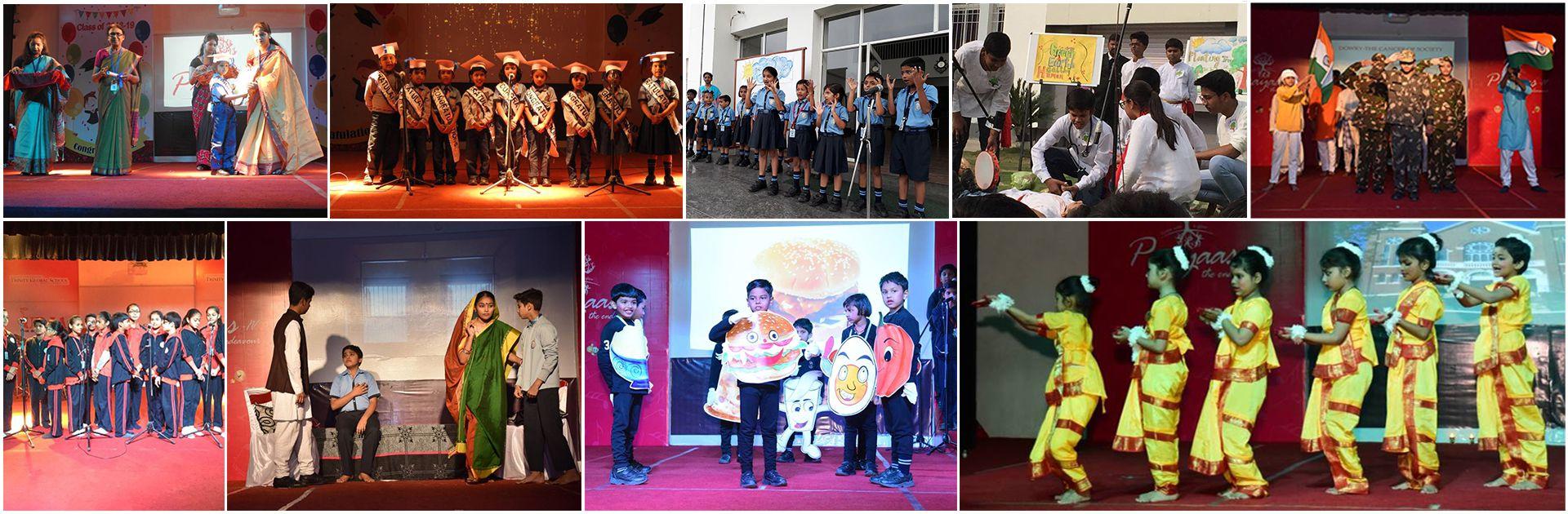 Top 5 School In Patna